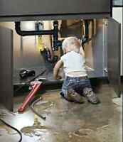 PLUMBER SERVICES!!! Guaranteed lowest Rates!! 24 HR SERVICE
