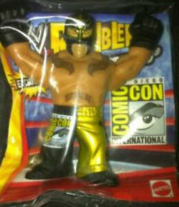 SAN DIEGO COMIC CON WWE EXCLUSIVE FIGURES 2011-14