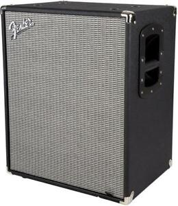 Cabinet 210  Bass Rumble Fender 2380100000 *neuf