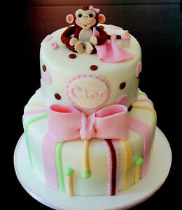 Cake, cupcake, cake pop, cookies for all occasions West Island Greater Montréal image 2