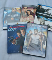 DVD lot for sale