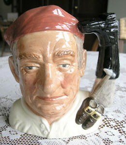 Royal Doulton (The Boot Maker-D6572) Guelph Ontario image 1