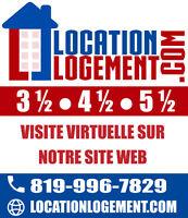 Location logements