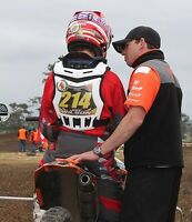 Motocross coach wanted