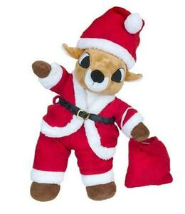 Christmas is coming! Book your make a bear party now!