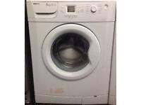 Beko digital 1400 spin washing machine