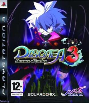 Disgaea 3 Absence of Justice (PS3 tweedehands game) | Pla...