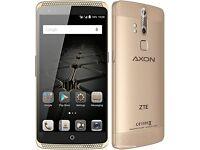 Brand New ZTE AXON Elite