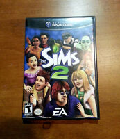 The Sims 2 - GameCube Game