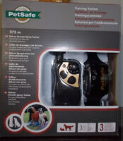PetSafe Deluxe Remote Spray Trainer