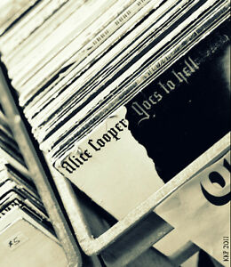 RECORD ALBUMS Vintage & Vinyl Records 10-15 min from WINDSOR! Windsor Region Ontario image 5