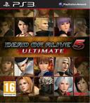 Dead or Alive 5 Ultimate (PS3) Garantie & morgen in huis!