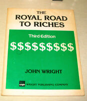 The Royal Road to Riches by John.Wright