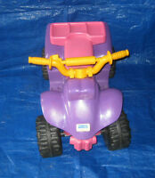 FP POWER WHEELS QUAD