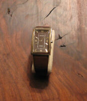 Kenneth Cole Signature Men's Watch