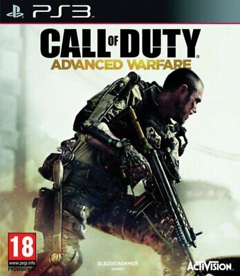 CALL OF DUTY ADVANCED WARFARE, PS3 (PLAYSTATION 3) CASTELLANO (DIGITAL)