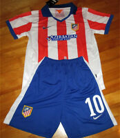 Jersey + Short ATHLETICO MADRID 2015 - ARDA - KIDS 10 À 12 ANS