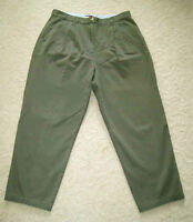 TOMMY HILFIGER Woman's (Cotton) Pants / Pantalons - Size 16 City of Montréal Greater Montréal Preview