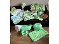 Complete Mothercare Nursery set REDUCED**