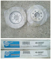 HONDA CIVIC BRAKES