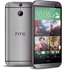 HTC one M8 for sale!