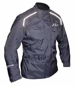 Rjays Wet Weather Vector Motorcycle Jacket Kensington Eastern Suburbs Preview
