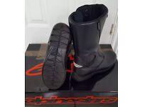 Alpinestars Gran Torino Waterproof Gore-Tex Boots