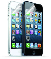 Protecteurs d'écran iPhone 5/5C/5S screen protector shield