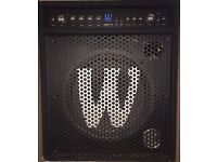 Warwick sweet 15 bass amp