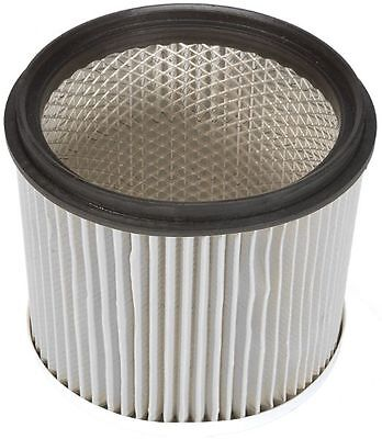 Sparky Industrial Wet Dry Vacuum Dust Extractor Polyester Pleated Filter