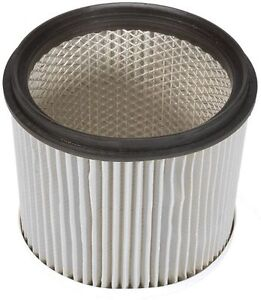 Sparky-Industrial-Wet-Dry-Vacuum-Dust-Extractor-Polyester-Pleated-Filter