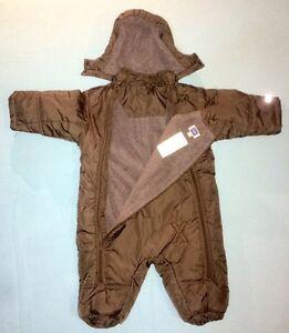 9-12M MEXX Baby Snow Suit Belleville Belleville Area image 1