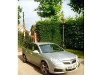 Vauxhall vectra 2008 for sale. 1.9 disel price reduced due to quick sell as moving out