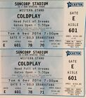 Queensland Concerts Tickets