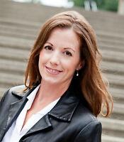 Kim Larocque, Montreal SEO Consultant