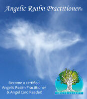 Angelic Realm Practitioner® Workshop