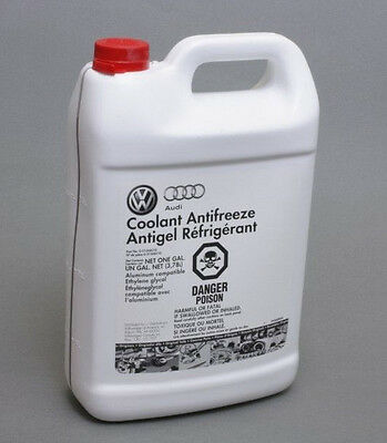 G12 Coolant (New Genuine VW AUDI Antifreeze Coolant G12)