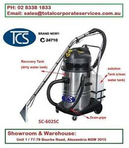 60L Shampoo Carpet Cleaner Upholstery Car Detailing Alexandria Inner Sydney Preview