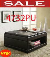 4732, coffee table, tv desks, vanities, stools, mini bar, benche