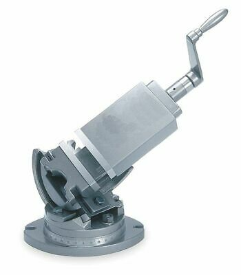 Dayton Tilting Machine Vise 5 31lz61 Mk