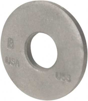 Bowmalloy 14 Screw 932 Id 58 Od 564 Thick Sae Flat Washer Grade 9...