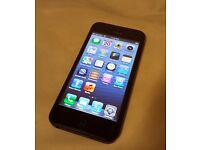 iPhone 5 32GB unlocked