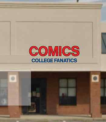 Columbus Comic Books