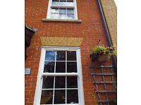 Double Glazed units upvc or sash windows from £399