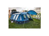 Vango Rivendale 800XL / Edoras 600XL Sun Canopy