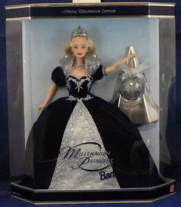 Special Millenium Princess     COLLECTABLE  MINT CONDITION London Ontario image 1