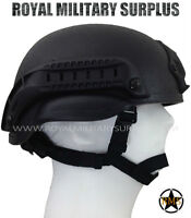 Tactical Hats & Military Helmets - Airsoft & Paintball Gear