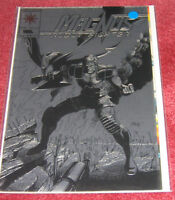 Valiant Comics (early 90's) - 6 comics in mint condition