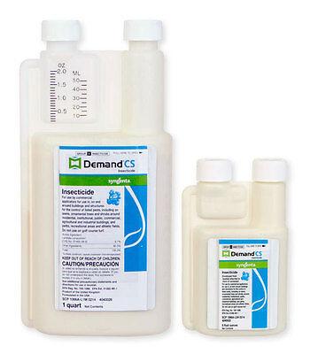 Demand Cs Pro Insecticide Indoor Outdoor Ants Fleas Ticks Mosquitoes Bed Bugs