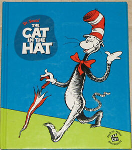 Cat in the Hat Book London Ontario image 1